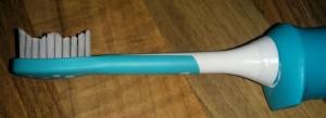 Philips Sonicare HX631107 Schallzahnbürste Für Kinder Detail Bürste