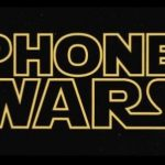 Phone Wars - Apple vs Android Screenshot YouTube Video