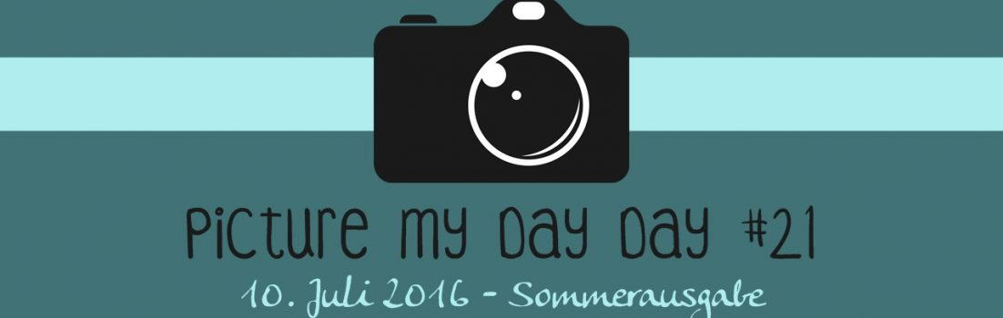 Picture my Day Day 21 Logo