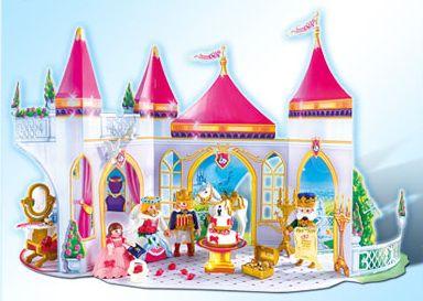 Playmobil 4165 Adventskalender Prinzessinnen-Hochzeit