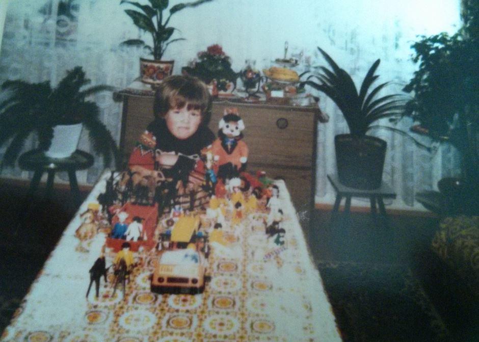 Playmobil Marc Siebziger Jahre Schwandorf 1977 1978