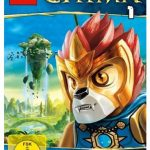 Produkttest Cover Review Rezension DVD Lego - Legends of Chima 1 Amazon