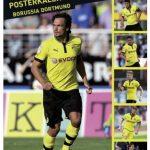 Produkttest Cover Rezension Posterkalender 2013 Borussia Dortmund BVB Deckblatt