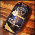 Produkttest Gillette Fusion ProGlide Rasierer