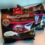 Produkttest Melitta BellaCrema Selection des Jahres Sol de Peru-Bohnen Verpackung