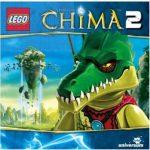 Produkttest Rezension Test Legends of Chima (CD 2) Amazon