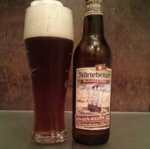 Produkttest Störtebeker Bier Stralsund Roggen-Weizen