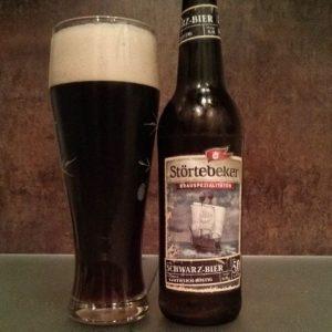 Produkttest Störtebeker Bier Stralsund Schwarz-Bier
