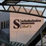 Quelle Schokoladenmuseum Köln
