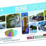 RUHR.TOPCARD 2014