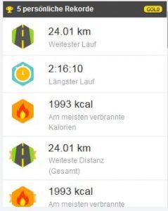 Rekorde Halbmarathon 05062015