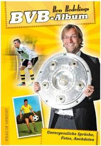 Rezension Cover Ben Redeling BVB-Album Verlag Die Werkstatt