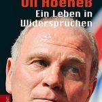 Rezension Cover Christoph Bausenwein Das Prinzip Uli Hoeneß Verlag Die Werkstatt