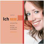 Rezension Cover Hörbuch Ich REDE. mit einer Frau Als Chef, als Vater und als Verführer Isabel Garcia