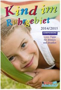 Rezension Cover Kind im Ruhrgebiet 2014 2015 Companions