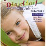 Rezension Cover Kind in Düsseldorf 2014 2015 Companions