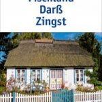 Rezension Cover Maja Kunze Fischland Darß Zingst