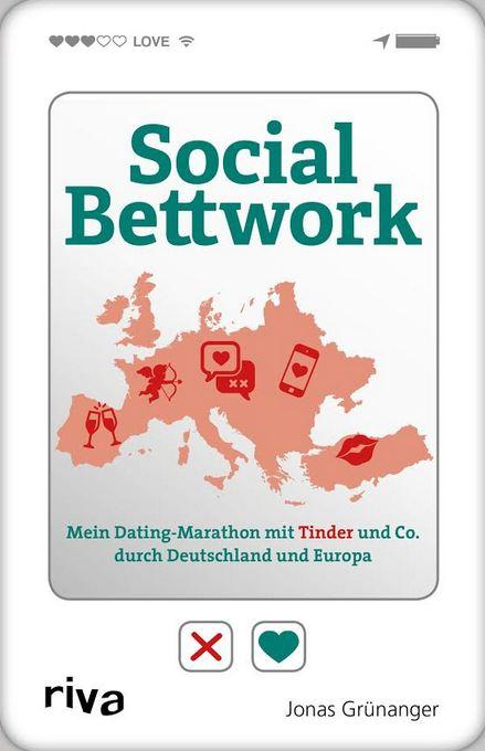 Rezension Cover Social Bettwork Jonas Grünanger