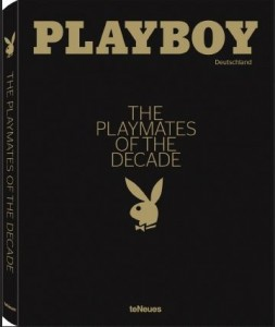 Rezension Playboy Deutschland The Playmates of the Decade Cover