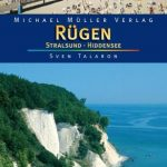 Rezension Rügen Stralsund Hiddensee Sven Talaron Cover