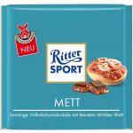 Ritter Sport Mett Rügenwalder Mühle