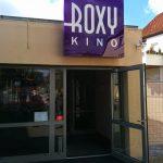 Roxy Kino Holzminden Eingang