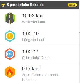 Runtastic Rekorde 03092014