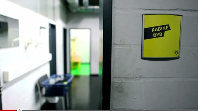 SIGNAL IDUNA PARK Westfalenstadion Borussia Dortmund BVB YouTube Vertragsverlängerung