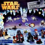 STAR WARS Lego 75056 Adventskalender 2014