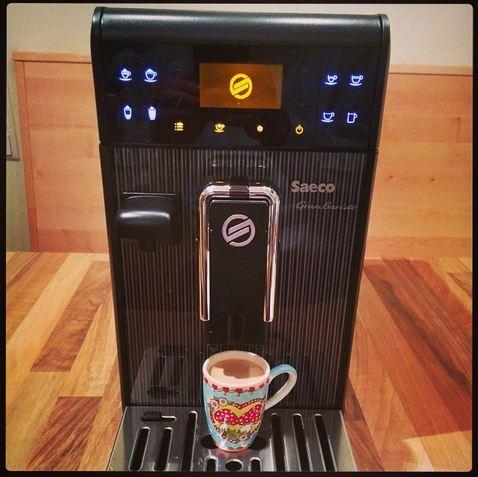 Saeco GranBaristo One Touch Espresso