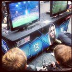 Saturn Dortmund Playstation 3 PES 2013 Turnier