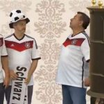 Schalala Ding Dong – der schlechteste WM-Song von extra 3 Video YouTube Screenshot