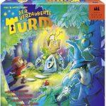 Schmidt Spiele 40867 - Der verzauberte Turm, Kinderspiel des Jahres 2013 Amazon