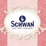 Schwan Logo Düsseldorf Cafe