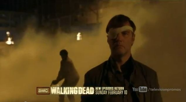 Screenshot Video The Walking Dead The Suicide King YouTube