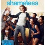 Shameless Cover Staffel 1