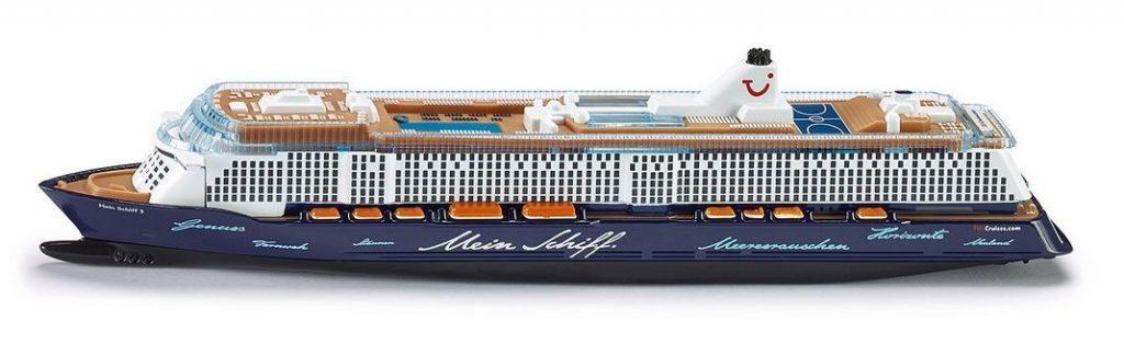 Siku 1724 - Mein Schiff 3 TUI Cruises