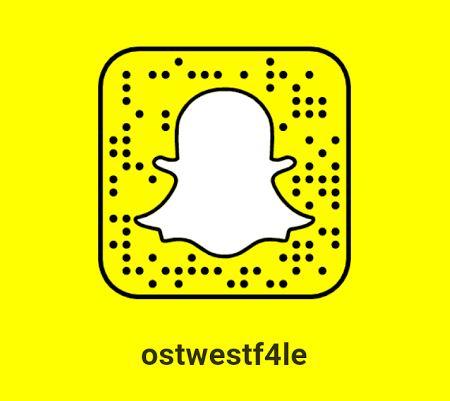 Snapchat Ostwestf4le Barcode