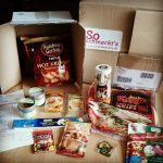 So schmeckt's Online-Shop Lieferung Paket DHL