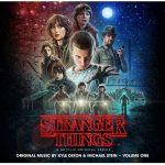 Stranger Things Netflix Cover Soundtrack