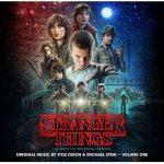 Stranger Things Netflix Cover Soundtrack