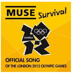 Survival Muse Amazon Olympia 2012 London