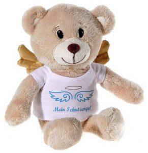 Teddy Bär Schutzengel