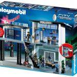 Test Produkttest PLAYMOBIL 5176 - Polizei-Kommandostation mit Alarmanlage Amazon