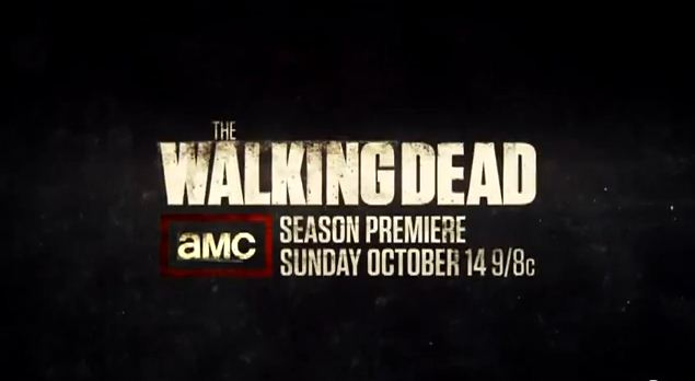The Walking Dead Season 3 Comic-Con Trailer - YouTube
