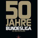 Tim Jürgens 50 Jahre Bundesliga - Delius Klasing Cover Rezension Produkttest