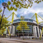 Timelapse Video Dortmund Vimeo Fritz Fechner