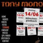 Tony Mono Mönchengladbach