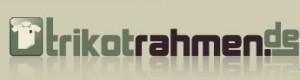 Trikotrahmen.de Logo
