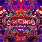 UK Psychedelic - DJ Tristan Mix